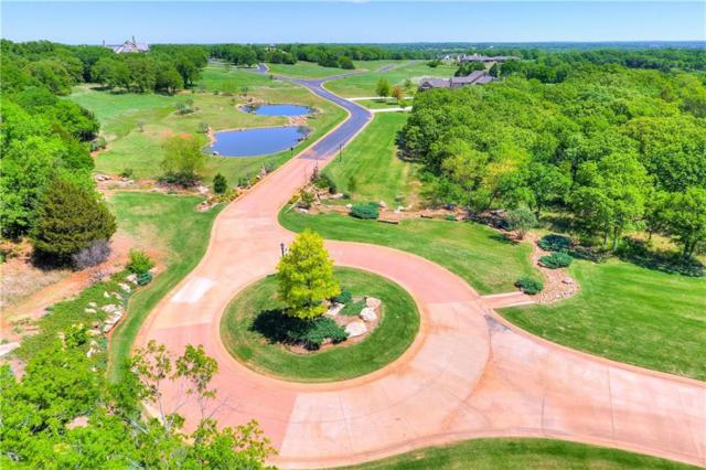 6 Deepfork Circle, Edmond, OK 73034 (MLS #819306) :: Homestead & Co