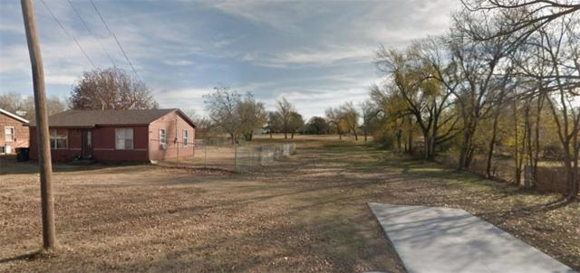 300 S Post Road, Midwest City, OK 73130 (MLS #819349) :: Homestead & Co