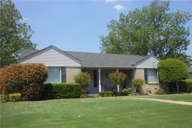 Oklahoma City, OK 73116 :: KING Real Estate Group