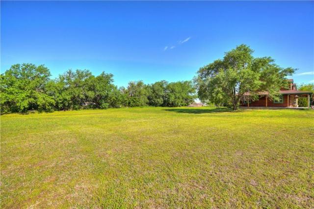 SE 57th Street, Oklahoma City, OK 73135 (MLS #819623) :: KING Real Estate Group