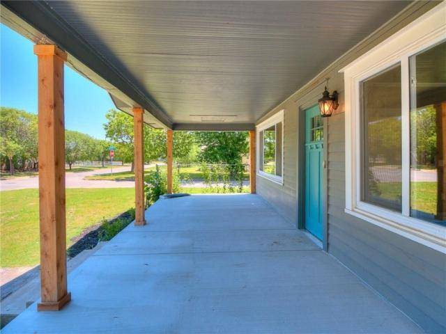 1200 NW 31st Street, Oklahoma City, OK 73118 (MLS #819701) :: Wyatt Poindexter Group