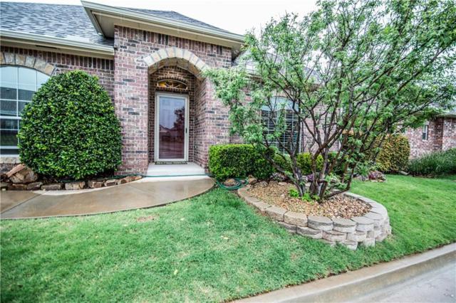 12600 N Rockwell #60, Oklahoma City, OK 73142 (MLS #819819) :: Erhardt Group at Keller Williams Mulinix OKC