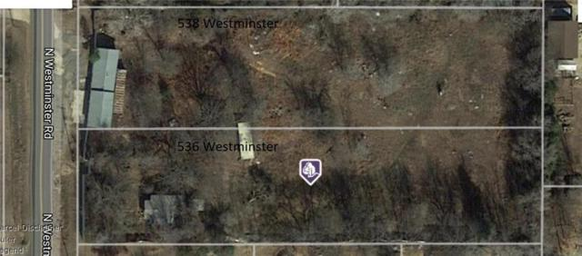 536 N Westminster Road, Midwest City, OK 73130 (MLS #819825) :: Meraki Real Estate