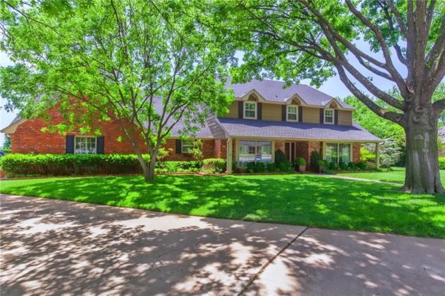 6200 Harden, Oklahoma City, OK 73118 (MLS #819850) :: Wyatt Poindexter Group