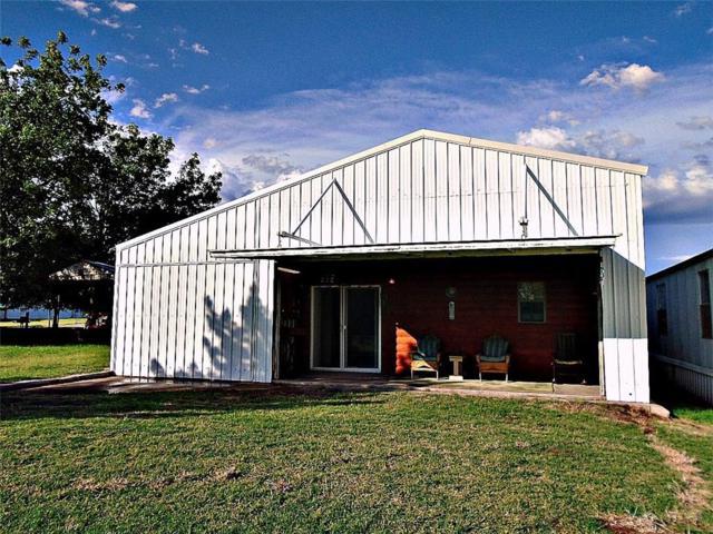 23630 Road 2053, Granite, OK 73547 (MLS #819898) :: Wyatt Poindexter Group