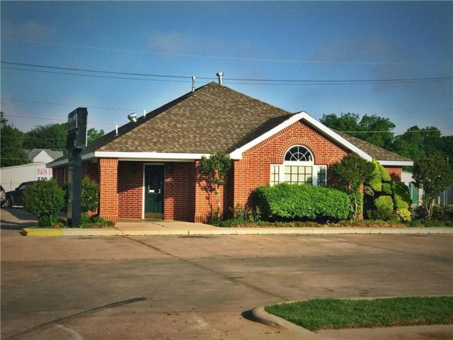 901 N Main, Elk City, OK 73644 (MLS #819909) :: Meraki Real Estate