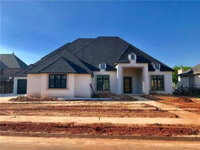 3401 NW 173rd Street, Edmond, OK 73012 (MLS #820005) :: Meraki Real Estate
