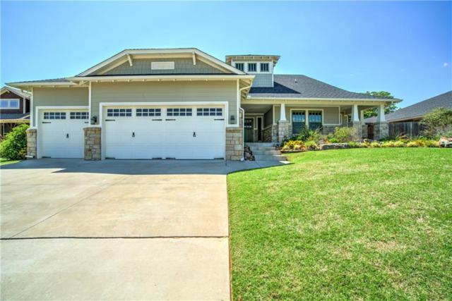 525 Falling Sky Drive, Edmond, OK 73034 (MLS #820060) :: Homestead & Co