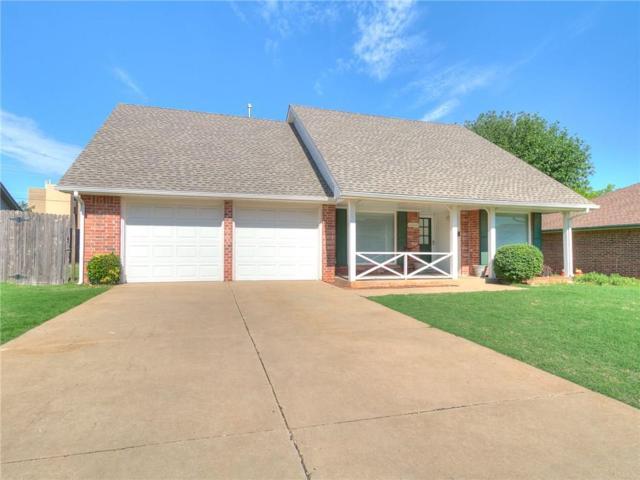 11209 N Miller Avenue, Oklahoma City, OK 73120 (MLS #820123) :: Wyatt Poindexter Group