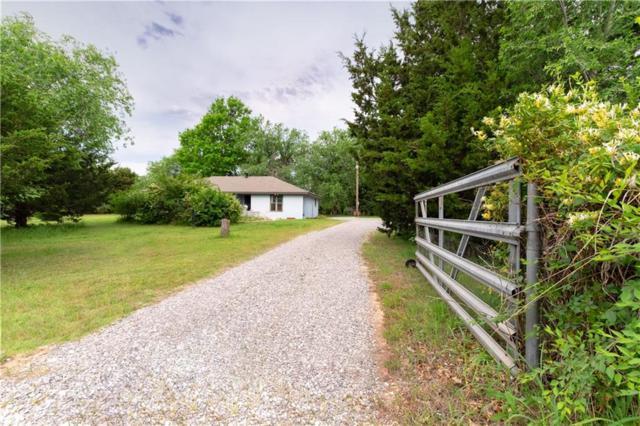 16 Cedar Lane, Shawnee, OK 74801 (MLS #820160) :: Erhardt Group at Keller Williams Mulinix OKC