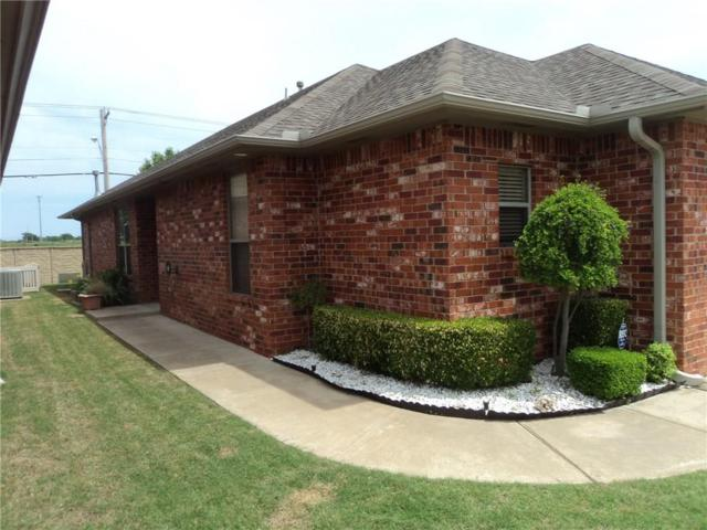 9216 Roadrunner Avenue, Oklahoma City, OK 73139 (MLS #820168) :: Erhardt Group at Keller Williams Mulinix OKC
