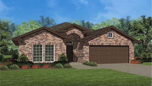 14800 Gravity Falls Lane, Oklahoma City, OK 73142 (MLS #820219) :: Wyatt Poindexter Group