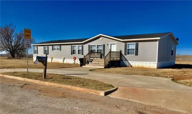 608 Lacy, Arapaho, OK 73620 (MLS #820292) :: Meraki Real Estate