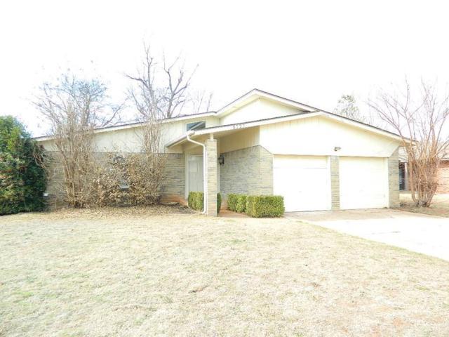 5121 Oak Valley Road, Oklahoma City, OK 73135 (MLS #820438) :: Wyatt Poindexter Group
