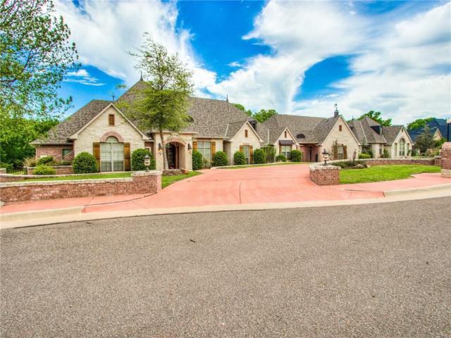 4808 Rose Rock Dr., Oklahoma City, OK 73111 (MLS #820450) :: Meraki Real Estate