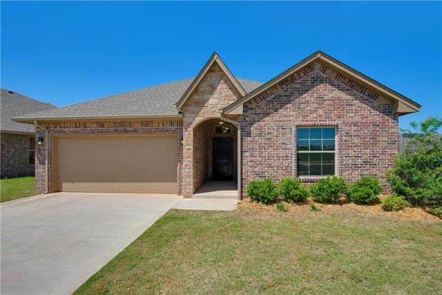 19417 Thomas Court, Edmond, OK 73012 (MLS #820459) :: Wyatt Poindexter Group