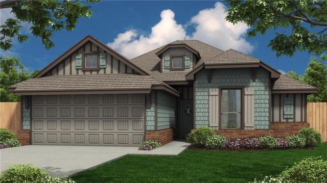 2701 Cypress Springs, Edmond, OK 73034 (MLS #820572) :: Wyatt Poindexter Group
