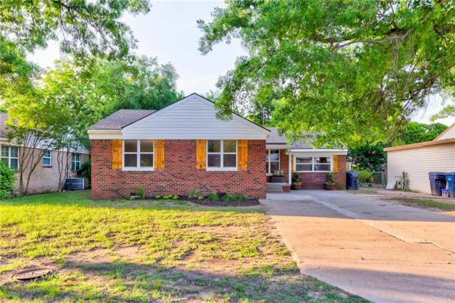 4005 NW 20th Street, Oklahoma City, OK 73107 (MLS #820600) :: Homestead & Co