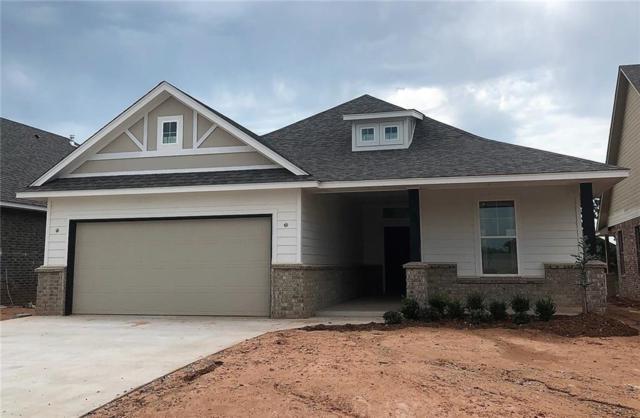 2416 Fallview Drive, Edmond, OK 73034 (MLS #820632) :: Meraki Real Estate