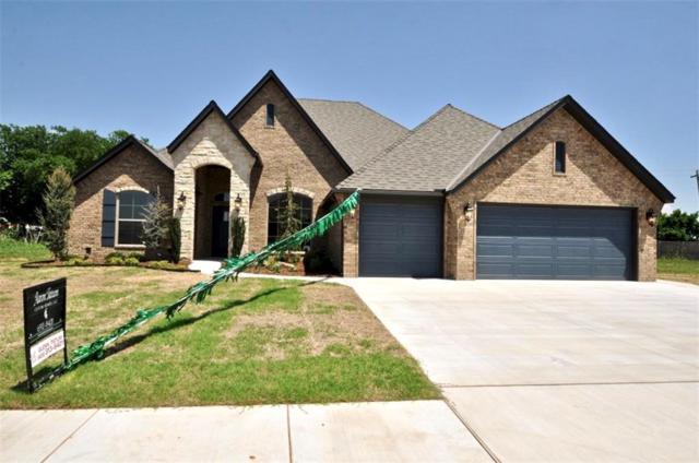 4116 Acoma Drive, Moore, OK 73160 (MLS #820691) :: Meraki Real Estate