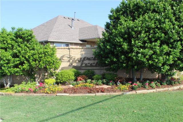 8800 NW 112th Street, Oklahoma City, OK 73162 (MLS #820709) :: Homestead & Co