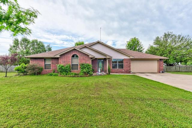 7140 Horsefly Lane, Noble, OK 73068 (MLS #820751) :: KING Real Estate Group