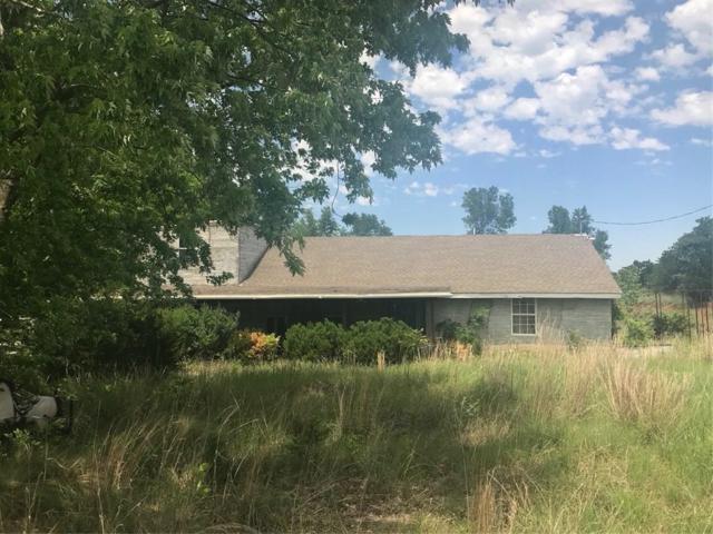 6501 N Post, Spencer, OK 73084 (MLS #820756) :: KING Real Estate Group