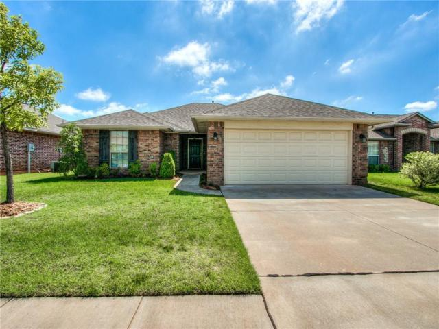 15912 Prairie Run Drive, Edmond, OK 73013 (MLS #820785) :: Meraki Real Estate