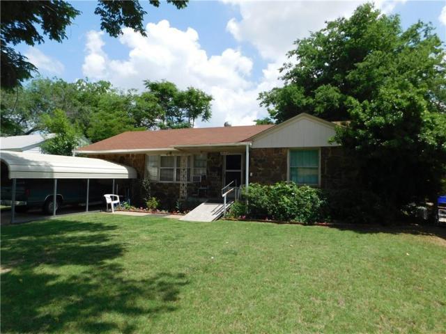 4024 Rancho Dr, Oklahoma City, OK 73119 (MLS #820806) :: Meraki Real Estate