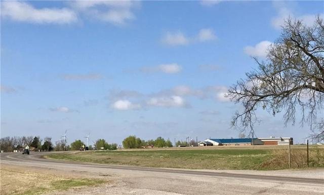 NW 3rd Street, Minco, OK 73059 (MLS #820809) :: KING Real Estate Group