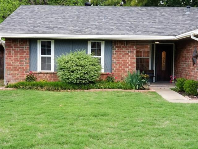 Norman, OK 73072 :: Meraki Real Estate