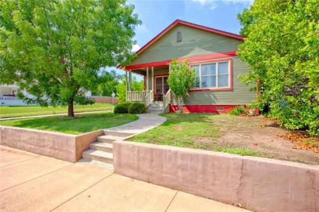 627 NW 25 Street, Oklahoma City, OK 73103 (MLS #820847) :: Meraki Real Estate