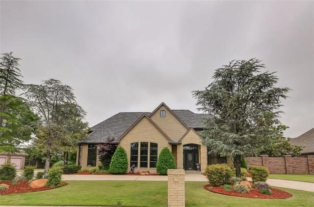 2108 Cadwell Avenue, Oklahoma City, OK 73170 (MLS #820874) :: Wyatt Poindexter Group