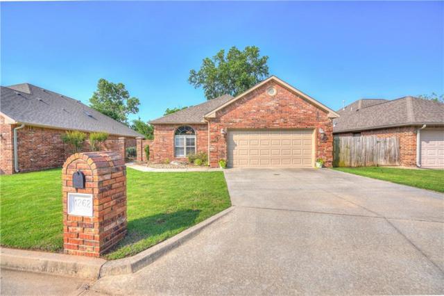 1262 Augusta Court, Shawnee, OK 74801 (MLS #820883) :: Wyatt Poindexter Group