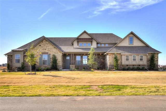 3667 Riverfront Drive, Newcastle, OK 73065 (MLS #820918) :: Wyatt Poindexter Group