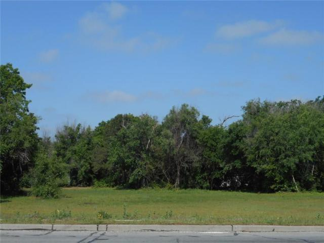 000 N Douglas Boulevard, Midwest City, OK 73130 (MLS #820933) :: KING Real Estate Group