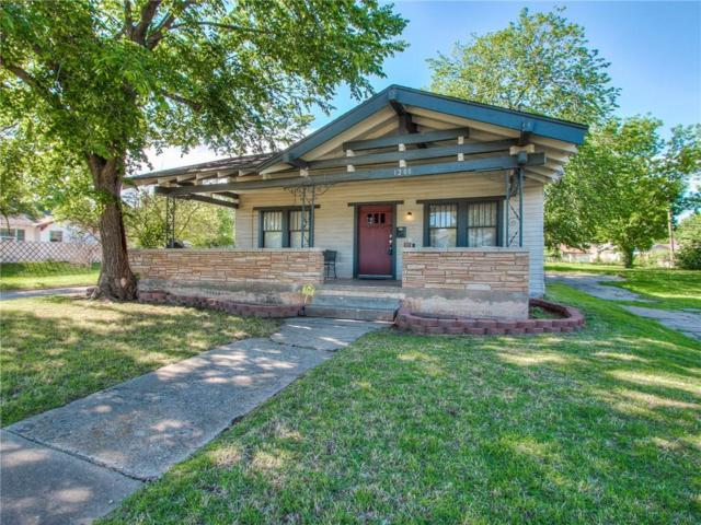 1200 33rd, Oklahoma City, OK 73118 (MLS #820961) :: Wyatt Poindexter Group