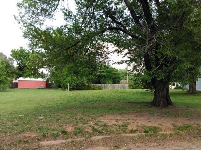 3425 SE 16th, Oklahoma City, OK 73115 (MLS #820976) :: Wyatt Poindexter Group