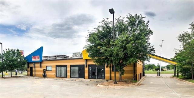 3009 SW 29th, Oklahoma City, OK 73119 (MLS #821065) :: KING Real Estate Group