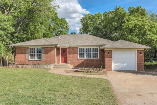 2932 W Eubanks Street, Oklahoma City, OK 73112 (MLS #821128) :: Wyatt Poindexter Group