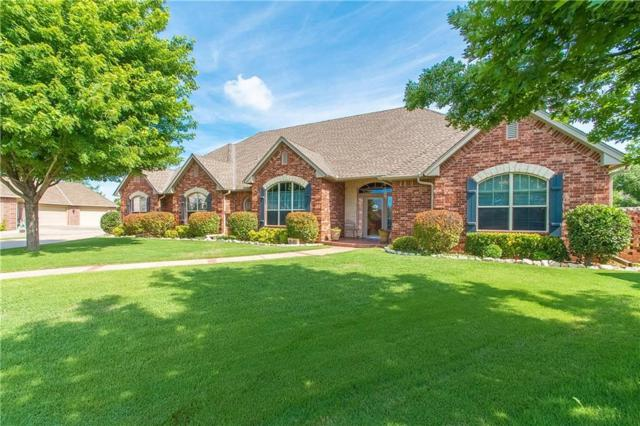 13200 Sweet Berry Road, Oklahoma City, OK 73170 (MLS #821135) :: Homestead & Co
