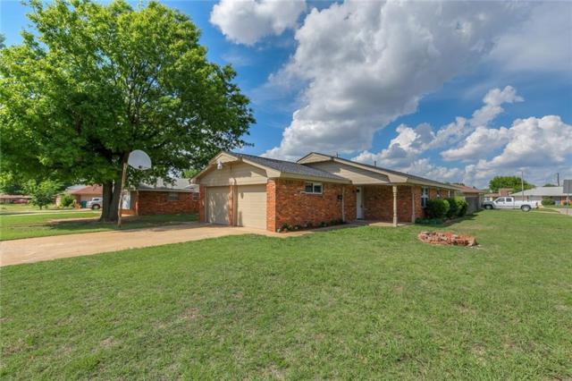 6620 S Harvey Avenue, Oklahoma City, OK 73139 (MLS #821152) :: Wyatt Poindexter Group