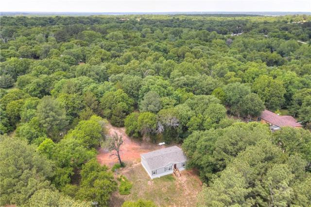1816 SE 144th Avenue, Norman, OK 73026 (MLS #821255) :: KING Real Estate Group