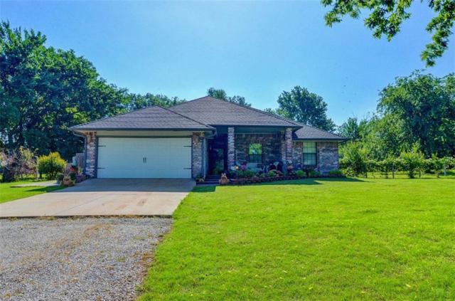 27734 Glendale, Washington, OK 73093 (MLS #821288) :: Homestead & Co