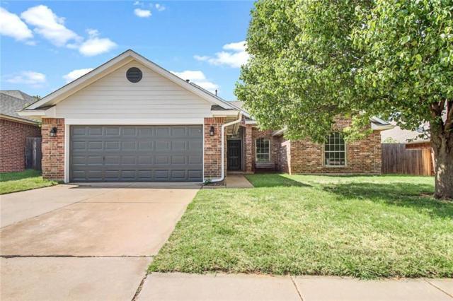 6705 NW 133rd Street, Oklahoma City, OK 73142 (MLS #821354) :: Wyatt Poindexter Group
