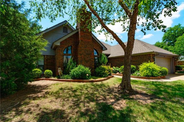 1208 NW 199th, Edmond, OK 73012 (MLS #821390) :: Wyatt Poindexter Group