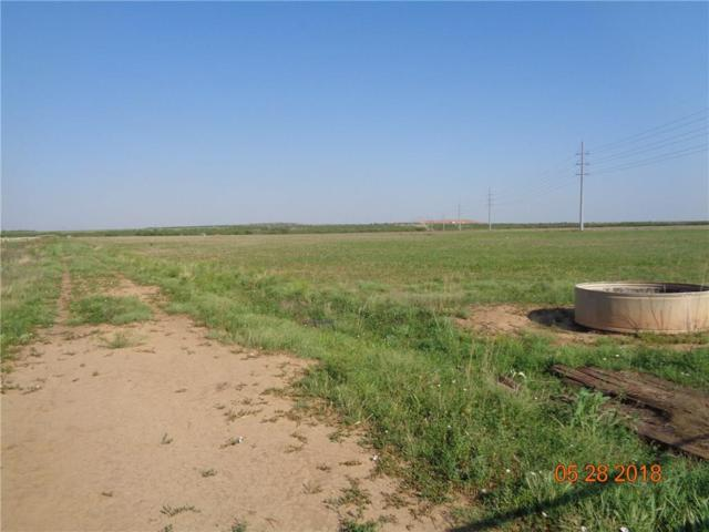 S Scr 197, Altus, OK 73521 (MLS #821562) :: Wyatt Poindexter Group