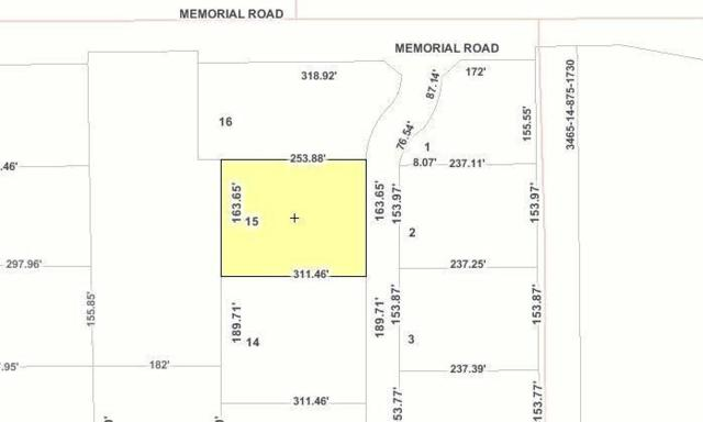 NW Old Iron Lot #15 Road, Oklahoma City, OK 73013 (MLS #821623) :: UB Home Team