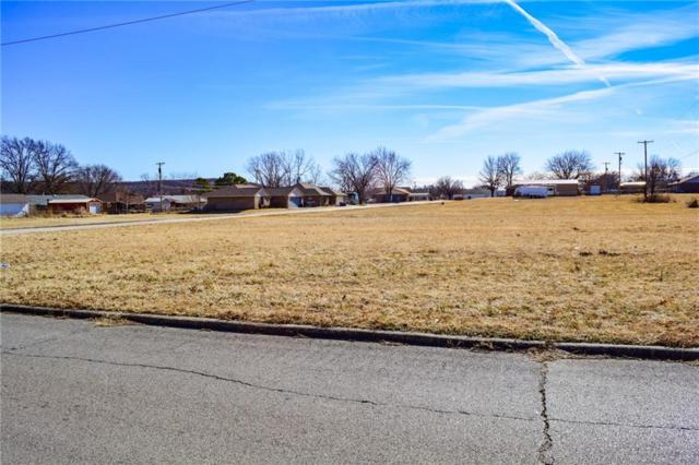 L1/B5 Sunset Road, Pawhuska, OK 74056 (MLS #821662) :: Homestead & Co