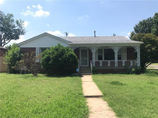 1630 Andover Court, Oklahoma City, OK 73120 (MLS #821677) :: Wyatt Poindexter Group